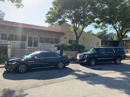 In Style Transportation is a professional and reliable limo service to LAX located in Moorpark, CA.