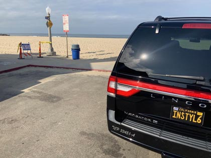 In Style Transportation is a professional and reliable limo service to LAX located in Newport Beach, CA.