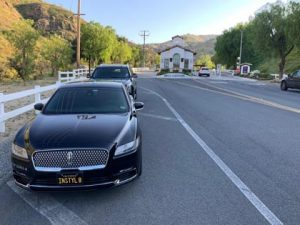The Best Limousine and Car Service in Bell Canyon, CA