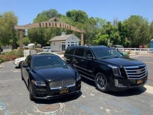 The Best Limousine and Car Service in Hidden Hills, CA