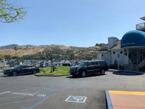 The Best Limousine and Car Service in Westlake Village, CA